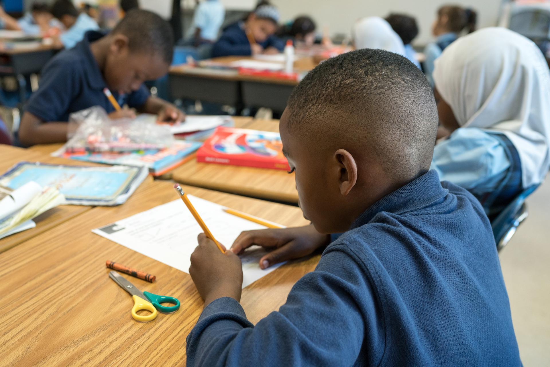 College Mentorship Program – Dar un Noor Academy