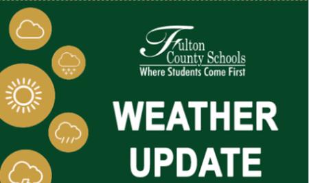 School Closed Tomorrow (1/29/2019)